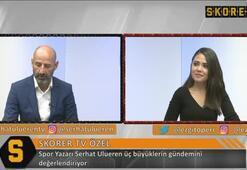 Serhat Ulueren: Büyük bir cahillik, bilgisizlik...