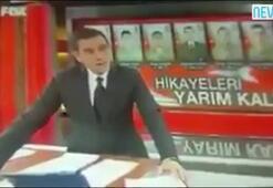Fatih Portakaldan skandal gaf