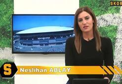 Skorer TV-Spor Bülteni 03 Kasım 2017
