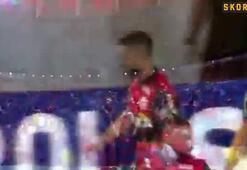 Diego Ribas efsanesi sürüyor...