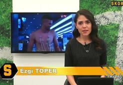 Skorer TV Spor Bülteni - 02 Kasım 2017