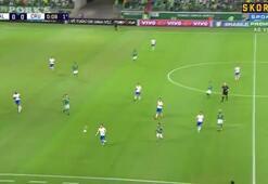 Dudu yine ağları sarstı (Palmeiras 2-2 Cruzeiro)