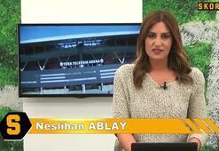 Skorer TV Spor Bülteni - 30 Ekim 2017