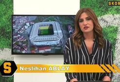Skorer TV-Spor Bülteni 29 Ekim 2017