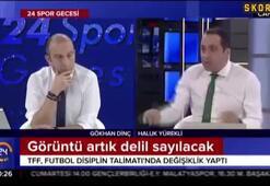 Gökhan Dinç: Beşiktaş zaten aşağıdadır...
