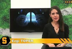 Skorer TV Spor Bülteni - 25 Ekim 2017