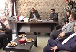 Gaziantepsporun İbrahim Toraman ile görüşmesi sürüyor