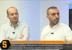 Nevzat Dindar: Selçuk İnan oynamalıydı...