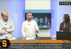 Nevzat Dindar: Belhanda bu kadar bariz bir kart görmemeliydi...