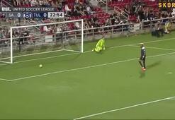 Gee Paristen Gerrard golü