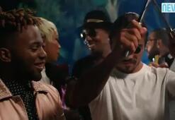 Nusret, Diddy ile aynı videoda yer aldı