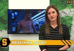 Skorer TV Spor Bülteni - 16 Ekim 2017