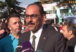 Osman Aşkın Bak: İstanbul en az Paris, Londra, New York kadar güvenli