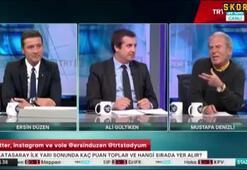 Mustafa Denizli: İlk 8 hafta sonunda ciddi avantaj elde etti