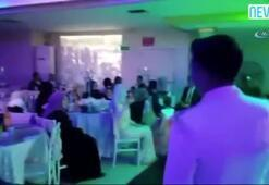 Mehmetçikten komutanına düğünde duygulandıran sürpriz