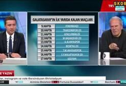 Mustafa Denizli: Büyük farkı önledi...