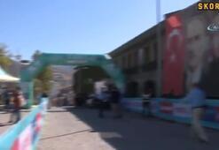 TURun 5. etabı Selçuk'tan start aldı