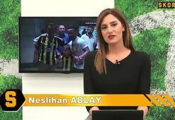 Skorer TV-Spor Bülteni 11 Ekim 2017