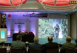 2020 Dağ Bisikleti Maraton Dünya Şampiyonası tanıtım toplantısı gerçekleşti