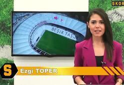 Skorer TV-Spor Bülteni 8 Ekim 2017