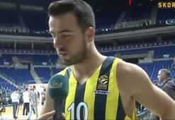 """Melih Mahmutoğlu: """"FIBA ve Euroleague arasındaki çekişmeden..."""