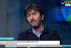 Rıdvan Dilmenden Lucescu yorumu