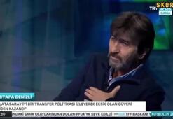 Rıdvan Dilmen: Kocamanın en büyük şanssızlığı...