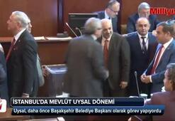 İstanbul Büyükşehir Belediye Başkanı Uysal görevi devraldı