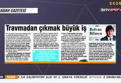 Mehmet Demirkol: Beşiktaş artık Şampiyonlar Ligi takımı