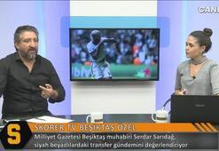 Beşiktaş taraftarına Talisca müjdesi...