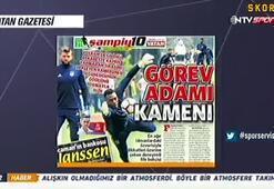 Mehmet Demirkol: En iyi yerli kaleci Volkan Demirel