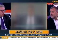 Mehmet Demirkoldan Werner yorumu