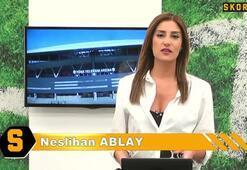 Skorer TV-Spor Bülteni 27 Eylül 2017