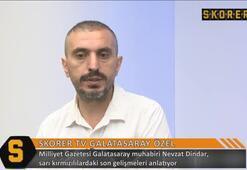 Nevzat Dindar: Bu sezon Galatasaray her takımı yener