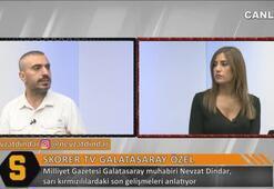 Nevzat Dindar: Galatasarayın en büyük rakibi Beşiktaş