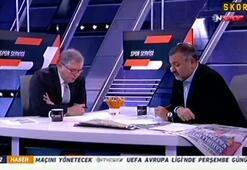 Mehmet Demirkol Timo Wernere dikkat çekti