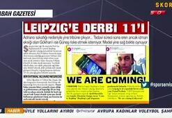 Mehmet Demirkol: Beşiktaşın Adrianonun aklına ihtiyacı var