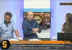 Senad Ok: Ali Koç ve Fenerbahçe...