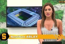 Skorer TV - Spor Bülteni 19 Eylül 2017
