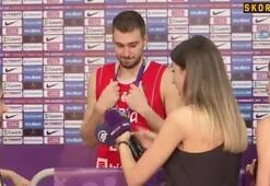 Guduric ve Bogdanovic maç sonu üzgündü...