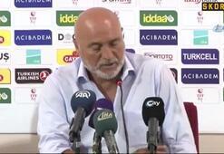 Hikmet Karaman: Takım halinde kötü futbol sergiledik