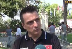 """Guidetti: """"Madalya ile dönmek istiyoruz"""""""