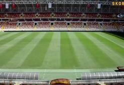 Yeni Malatyaspor stat müjdesi TFFden onay çıktı...