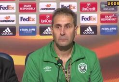 """Dimitar Dimitrov: """"Marcelinho ve Misidjan olsaydı farklı olurdu"""""""