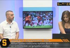 Nevzat Dindardan Robben açıklaması