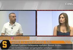 Nevzat Dindar: G.Saraya 250 Milyon TL...
