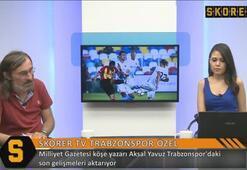 Aksal Yavuz: Abdulkadir Ömür, o parmak çocuk...