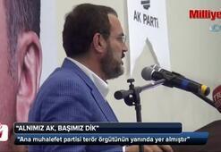 CHP, Recep Tayyip Erdoğan ve AK Parti düşmanlığı yapıyor
