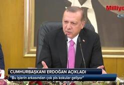 Cumhurbaşkanı Erdoğandan flaş Zafer Çağlayan açıklaması
