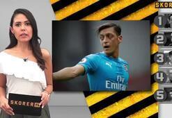 Avrupa Gündemi | Mesut Özil transferinde bomba iddia